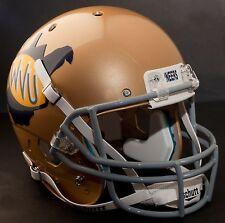 """WEST VIRGINIA MOUNTAINEERS Football Helmet Nameplate """"NEERS"""" Decal/Sticker"""