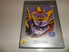 PlayStation 2  PS 2  Spyro - Enter the Dragonfly