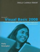 Visual Basic 2008 for Windows, Mobile, Web, Office, and Database...