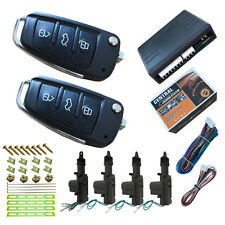 cardot car remote keyless entry system flip key remote lock or unlock car door