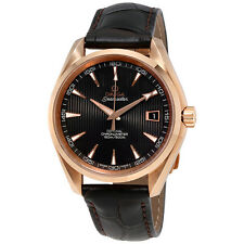 Omega Constellation Automatic Mens Watch 231.53.42.21.06.001