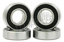 OS Engines FT Twin RC 4C 160 Bearing set Quality RC Ball Bearings