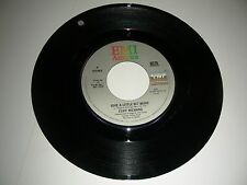 Cliff Richard - Give A Little Bit More  45 rpm vinyl  1980  EMI Records  NM