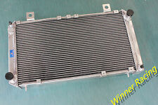 WINNER RACING 56MM ALUMINUM ALLOY RADIATOR SAAB 900 2.0 B202 TURBO M/T 1979-1993
