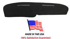 1978-1979 Dodge Magnum XE Dash Cover Black Carpet DO6-5 Made in the USA