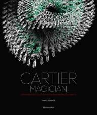 BOOK  Cartier Magician ; Jewelry & Objects by F. Chaille UNOPENED SEALED 2016