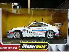 MOTORAMA DIE-CAST REF.49380 PORSCHE 911 GT3 RSR ECH.1/24