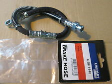 MITSUBISHI SPACE STAR & CARISMA FRONT BRAKE PIPE HOSE UNIPART GBH 1140 NEW