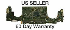 Dell Inspiron 7548 Laptop Motherboard Intel i5-5200U 2.4GHz CPU 2FT3V