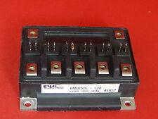 6MBI50L-120 - componente electrónico-módulo de semiconductores