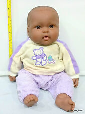 LTB: AUTH BERENGUER BABY DOLL SEMI-VINYL IN PJ's