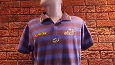 Parramatta Eels rugby league polo shirt. Size Small
