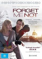 Forget Me Not [Region 4]