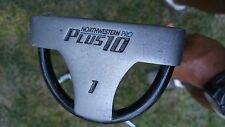 """Northwestern Golf Pro Plus 10 Mallet Putter 35"""""""