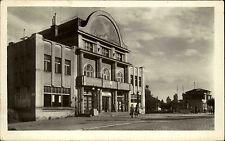 Chlumec nad Cidlinou chlumetz dc zidlina S/W ak 1956 calles lote casa grande