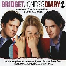 Various Artists-Bridget Jones's Diary 2 CD