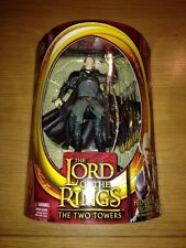 The Lord Of The Rings The Two Towers Helm's Deep Legolas MOC Toy Biz