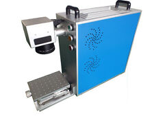 Fiber Laser ENGRAVER, Fiber Marking Machine, 20W with laptop