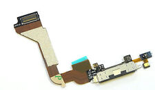 iPhone 4 4G Ladebuchse Dock Connector Flex Kabel Cable Charger Mikrofon Microfon