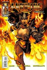 Witchblade # 91