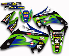1994 1995 1996 1997 1998 KAWASAKI KX 125 250 KX250 KX125 GRAPHICS MX DECALS
