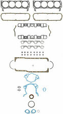NEW Fel-Pro Engine Kit Gasket Set KS2325 Ford F-150 E-150 5.8 351W V8 1983-1987