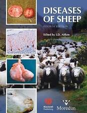Diseases of Sheep-ExLibrary