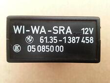 BMW E36 Scheinwerferreinigungsanlage Steuergerät
