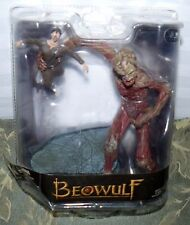 MCFARLANE BEOWULF GRENDEL ACTION FIGURE MONSTER PLAY TOY