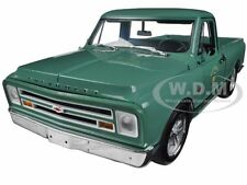 1967 CHEVROLET C-10 HOLLEY SPEED SHOP PICKUP TRUCK LTD ED 1/18 BY ACME A1807204