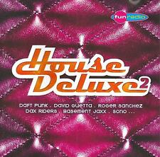 Compilation HOUSE DELUXE 2