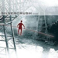 CD Silvercrush Stand