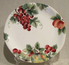 Royal Doulton Vintage Grape Bread Plate