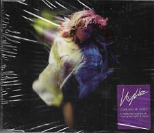 MAXI CD SINGLE 3 TITRES KYLIE MINOGUE COME INTO MY WORLD CD2 NEUF SCELLE 2002