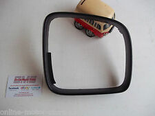 VOLKSWAGEN WING MIRROR - DOOR MIRROR CAP CASING- TRANSPORTER T5 / CADDY- DRIVER!