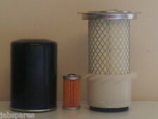 Hitachi EX30UR-1, EX30UR-2 Filter Service Kit