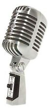 Shure 55SH Series II Cardioid Dynamic Nostalgic Microphone
