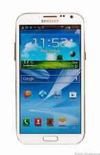 Samsung Galaxy Note 2 II i605-White c(Page Plus)Smartphone Phone Straight Talk