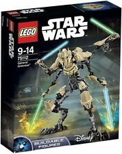 Lego Star Wars 75112 General Grevious Sealed (link 75111 75117)