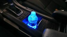 Led Lighted Cup Holder watch video in description No Drilling No Damage
