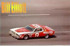 CD_1074 #9 Bill Elliott   Melling Mercury  1:64 scale decals