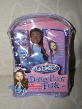 VHTF RARE Lil Bratz Dance Floor Funk Doll MIP NRFP **CHOICE OF  SEE ALL PICS **
