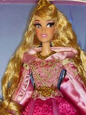 "Disney 17"" PRINCESS LIMITED EDITION Doll - PINK AURORA from SLEEPING BEAUTY"