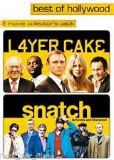 LAYER CAKE + SNATCH, Schweine und Diamanten (2 DVDs)