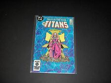Tales of the Teen Titans, #46 Sep. 1984