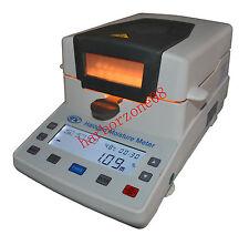 Infrared Halogen Moisture Meter Tester Medicine Grain Tea XY105W Goniophotometer