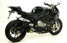BMW S 1000 RR 09/14 HP4 SCARICO COMPLETO ARROW COMPETITION EVO  RACING