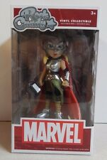 Funko POP Rock Candy Vinyl Collectible Marvel Lady Thor  MIB!!! Jane Foster