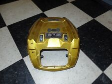2009 POLARIS SPORTSMAN 850 XP STOCK OEM HEAD LIGHT POD  COVER TEQUILA GOLD