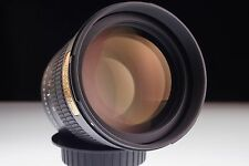 ROKINON (Samyang-Bower) 85mm f/1.4 IF Aspherical Lens for SONY/MINOLTA